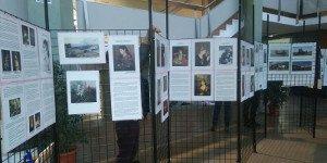"""Inaguración de la exposición """"Mestres del Pinzell"""""""
