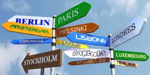 Convocatoria de becas Erasmus+