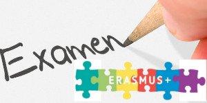 Exámenes Prueba Idiomas Erasmus+ Grado Superior
