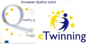 eTwinning: Sello de Calidad Europeo