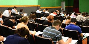 Pruebas libres curso 17/18: Resultados definitivos
